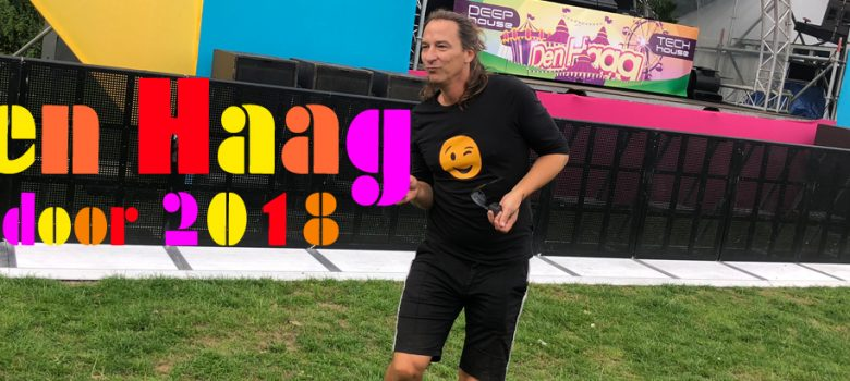Den Haag Outdoor 2018