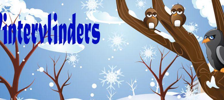 Wintervlinders