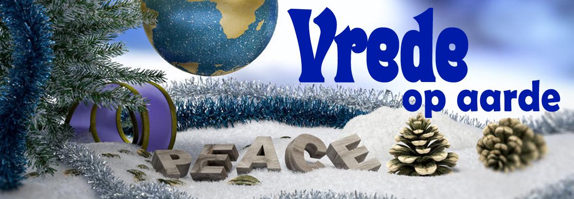 Vrede op aarde