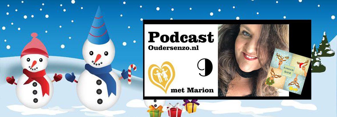 Interview in de podcast bij Oudersenzo