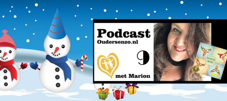 podcast oudersenzo